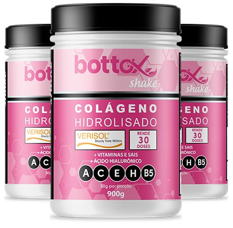 Bottox Shake