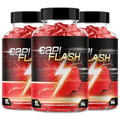 Capi Flash
