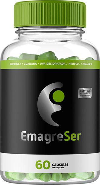 EmagreSer Caps