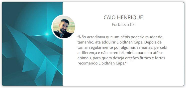 LibidMan Caps